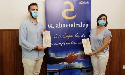 El ganador del premio de novela Carolina Coronado conseguirá 8.000 euros y su obra será publicada