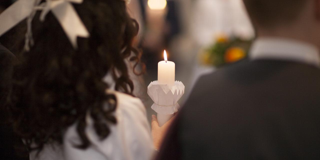 Una comunión en Badajoz provoca un contagiado con 20 contactos en seguimiento