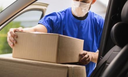 Moraleja establece dos franjas horarias para el servicio de reparto a domicilio