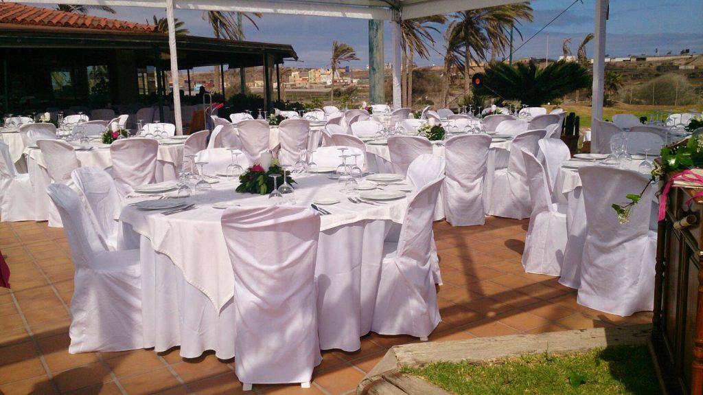 Vergeles recuerda que las bodas y banquetes deben acabar antes de la una de la madrugada