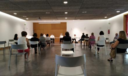 Cáceres reforzará los recursos de los centros educativos de cara al inicio del curso
