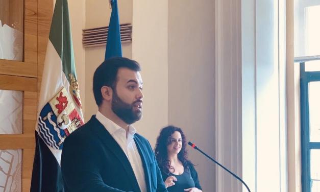 El consistorio impulsa la imagen de Cáceres como ciudad libre de agresiones sexuales