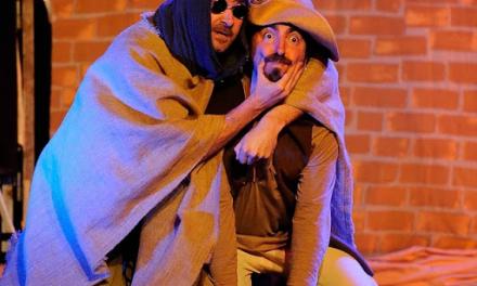Extremadura participa con tres montajes en la XXIII Feria de Teatro de Ciudad Rodrigo