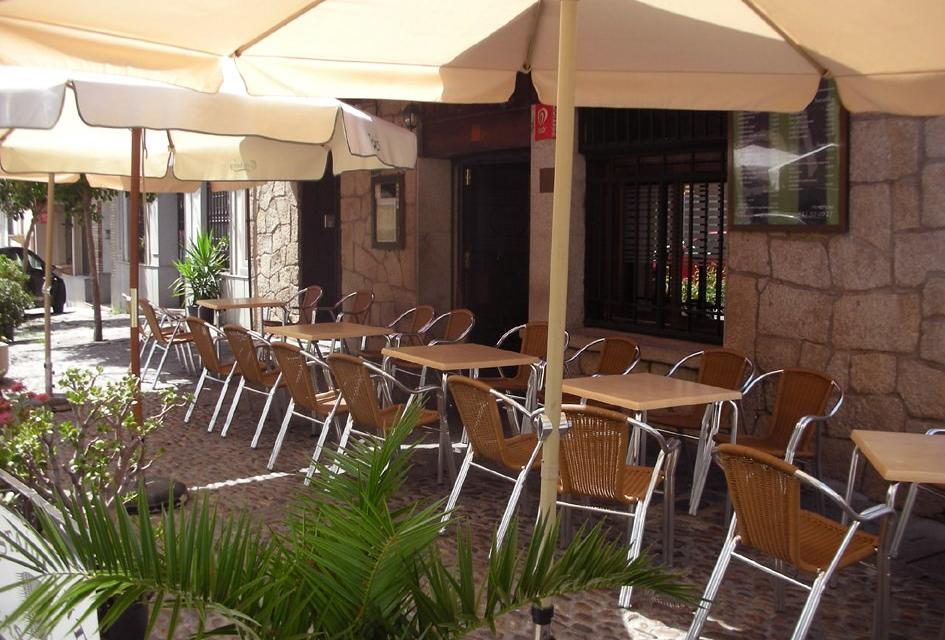 Coria autoriza la ampliación de las terrazas hasta septiembre