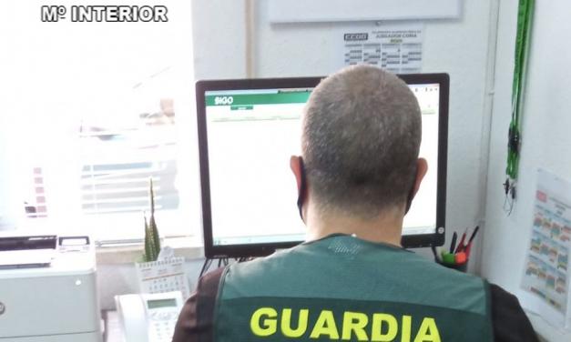 Nueve investigados en Coria, Torrejoncillo y Montehermoso por expedir certificados de riesgos laborales falsos