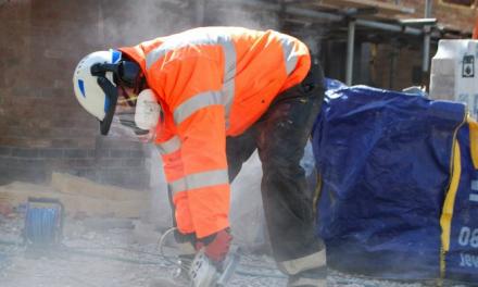 El desempleo asciende en Coria y 1.328 personas se encuentran en paro