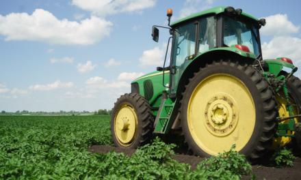 Más de 8.500 agricultores reciben 6,5 millones de anticipo de la PAC