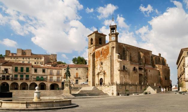 La Junta confirma cuatro casos de coronavirus en Trujillo, tres de ellos importados