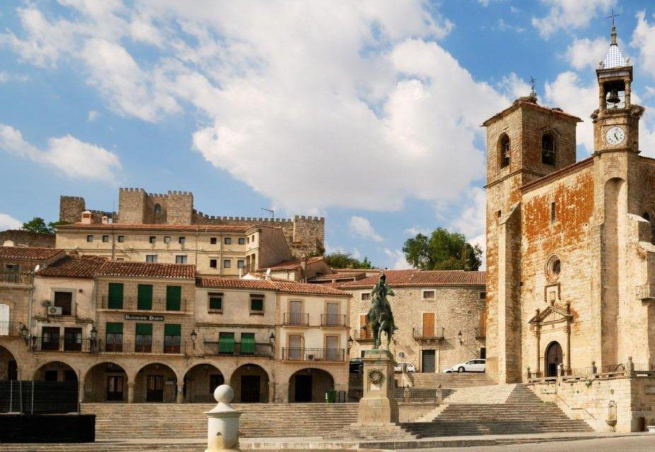 El área de Cáceres confirma que los contagios se disparan en Miajadas, Trujillo y Valencia de Alcántara