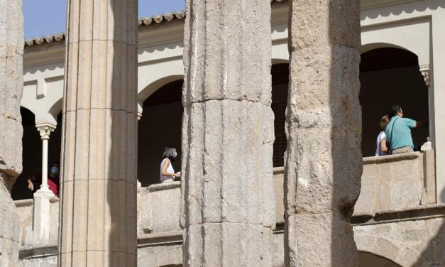 Más de 3.400 personas visitan las oficinas de turismo de Mérida durante la primera semana de agosto