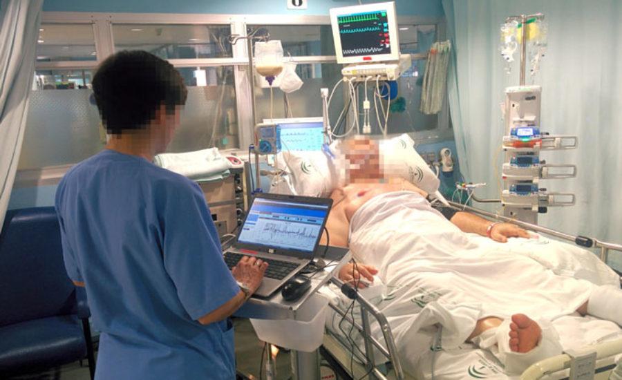 Fallece por coronavirus un varón de 78 años de Talavera la Real