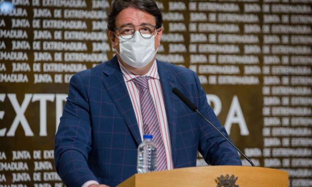 Villarta de los Montes estará 14 días en fase dos y se mantiene el confinamiento del pueblo