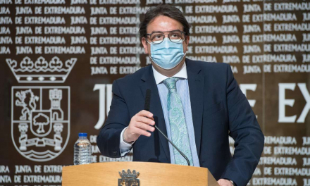 Extremadura bate un nuevo récord de contagios y roza el centenar en sólo 24 horas