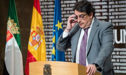 Extremadura exige herramientas jurídicas para adoptar confinamientos urgentes que frenen la expansión de la Covid-19