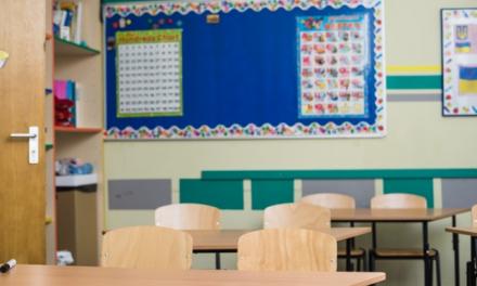 Colegios de Mérida, Talavera y Valdehornillos cierran aulas por el coronavirus