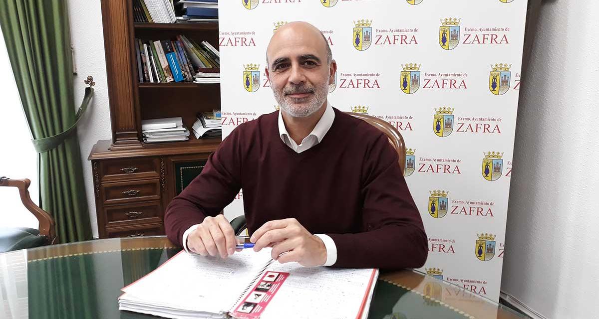 Zafra cierra parques y zonas deportivas para frenar la Covid tras confirmar diez positivos