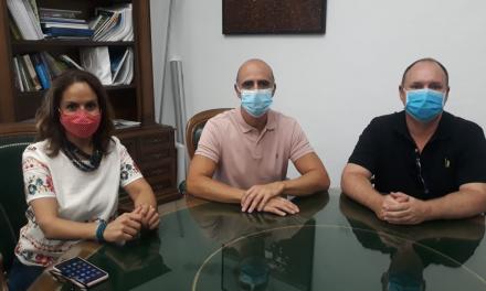El estado de salud de una actriz obliga a suspender un festival humorístico en Zafra