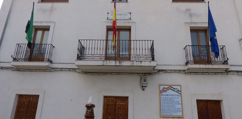 Talayuela tiene dos brotes con 83 infectados por Covid, uno en La Barquilla y otro en el pueblo