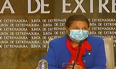 """Extremadura destinará parte del Fondo Covid a las """"nuevas necesidades"""" de la vuelta a las clases"""