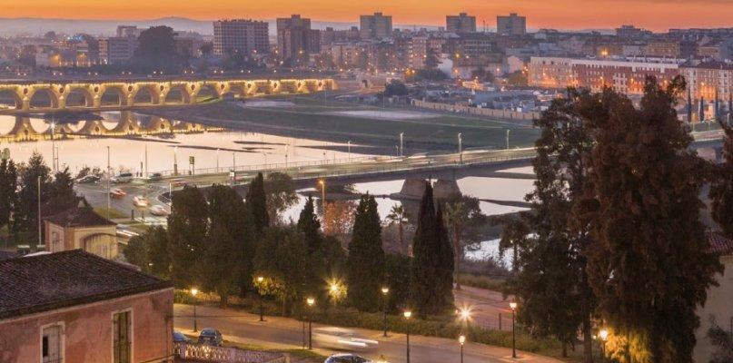 Las ONG ambientales no permitirán dragar el río Guadiana en Badajoz