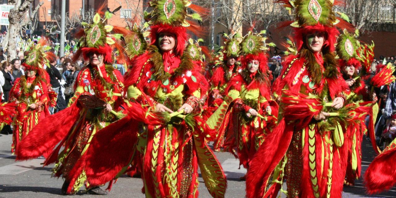 Badajoz cancela el Carnaval 2021 por la pandemia