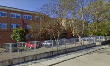 El colegio Virgen de la Vega de Moraleja se convierte en referencia durante el confinamiento
