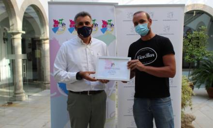 Nico Bar se alza con el primer premio del IV Concurso de Terrazas de Coria