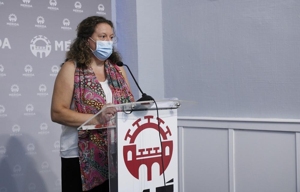 Mérida invertirá 1.753.000 euros en obra pública en la ciudad