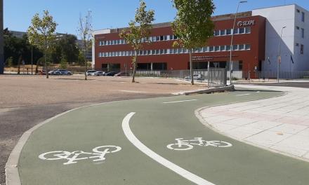 Adjudicada la adecuación del carril bici de la urbanización El Prado por más de 52.000 euros