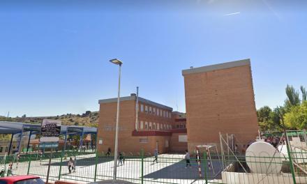 Cs Navalmoral critica que el ascensor del colegio Campo Arañuelo lleva meses sin funcionar