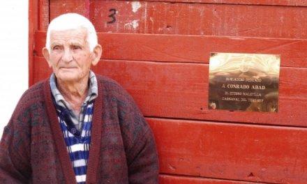 La falsa noticia de la muerte de Conrado Abad: el maletilla de los Sanjuanes está vivo