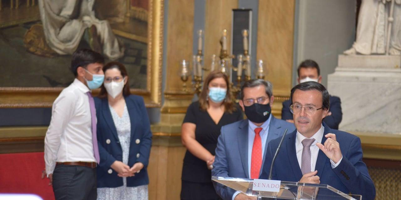 La Diputación de Badajoz da a conocer el Plan de lucha contra la exclusión financiera de la provincia