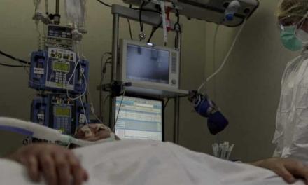 Dos mujeres pierden la vida en Cáceres por el coronavirus