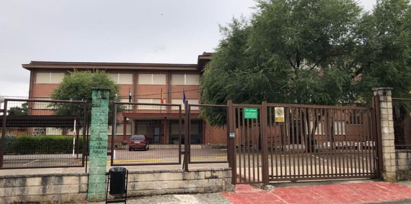 Dos aulas del IES de Moraleja siguen cerradas hasta aclarar la situación epidemiológica