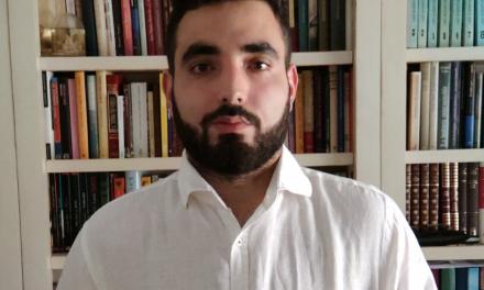 Un moralejano estudia el impacto económico del coronavirus en su Trabajo de Fin de Grado