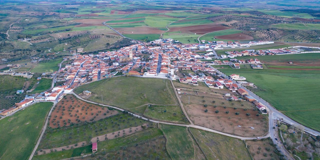 El municipio pacense de Llera se une a la lista de pueblos confinados por el Covid-19