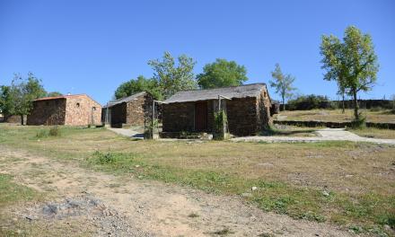 El número de parados ha crecido un 82% en diez años en los 14 municipios de Monfragüe