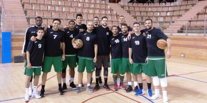 Aplazado el encuentro entre el Preving BCB Badajoz y la AD Moraleja CB