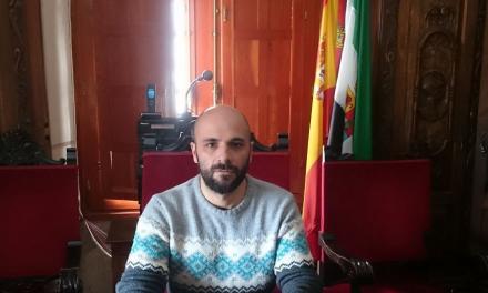 El alcalde de Hoyos asegura que el confinamiento es un varapalo para la economía de Sierra de Gata