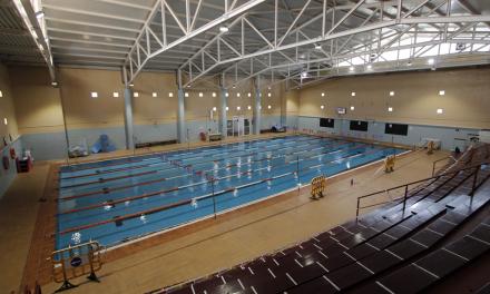 Mérida reabre la piscina climatizada y sólo podrán acceder siete usuarios al recinto