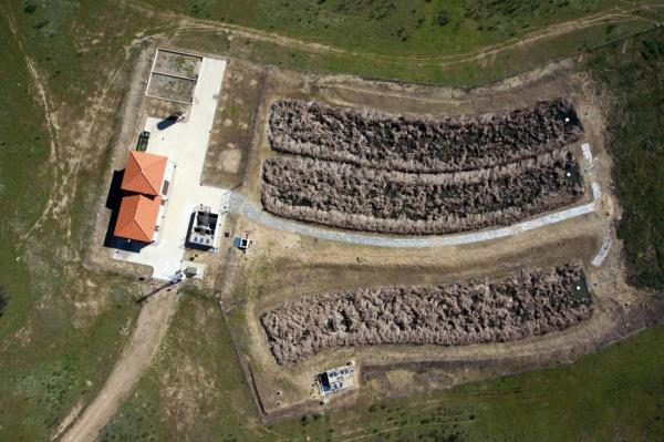 Sale a licitación por casi 700.000 euros la obra de diez depuradoras de agua residual
