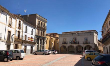 El área de salud de Coria notifica 21 contagios en doce municipios