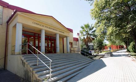 Mérida recuerda a las federaciones deportivas que el uso de las instalaciones municipales debe avalarse por Salud Pública
