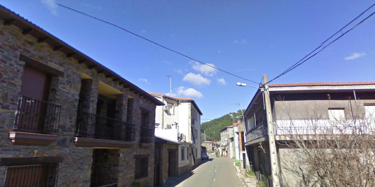 Confinados los 86 vecinos de Rubiaco tras detectarse 13 positivos por Covid-19