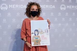 La seguridad e higiene primará en la Feria del Libro de Mérida