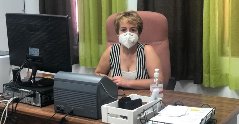 Los casos de Covid de Palomero obligan a extremar las precauciones frente al virus