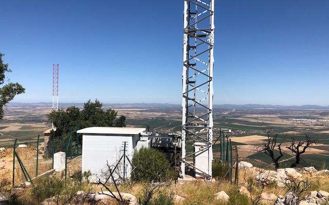 La Junta y Orange compartirán la red pública de telecomunicaciones en el norte de Mérida