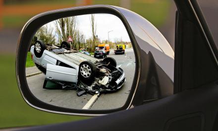 La disminución de los desplazamientos provoca menos víctimas en accidentes de tráfico