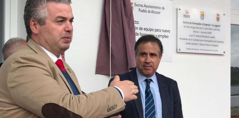 El brote de coronavirus crece en Puebla de Alcocer que llega ya a los 15 positivos