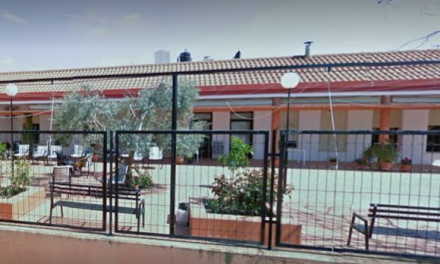 Las PCR de los residentes y empleados de la residencia de Azuaga son negativas